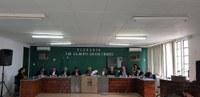 Mesa Diretora da Câmara Municipal de Esperantina apresenta projeto de reajuste de subsídios