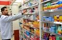 Projeto facilita venda de antibióticos em locais sem serviço público de saúde